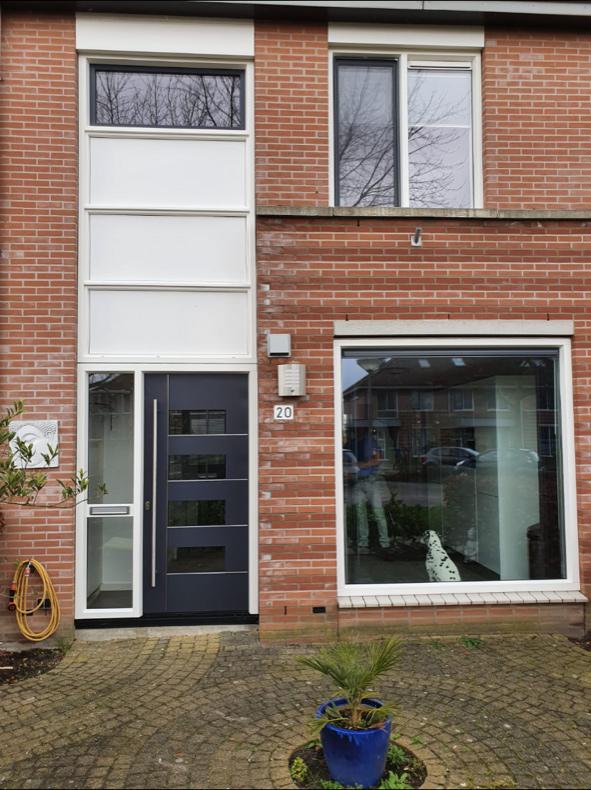 recente projecten TK Aalsmeer 4